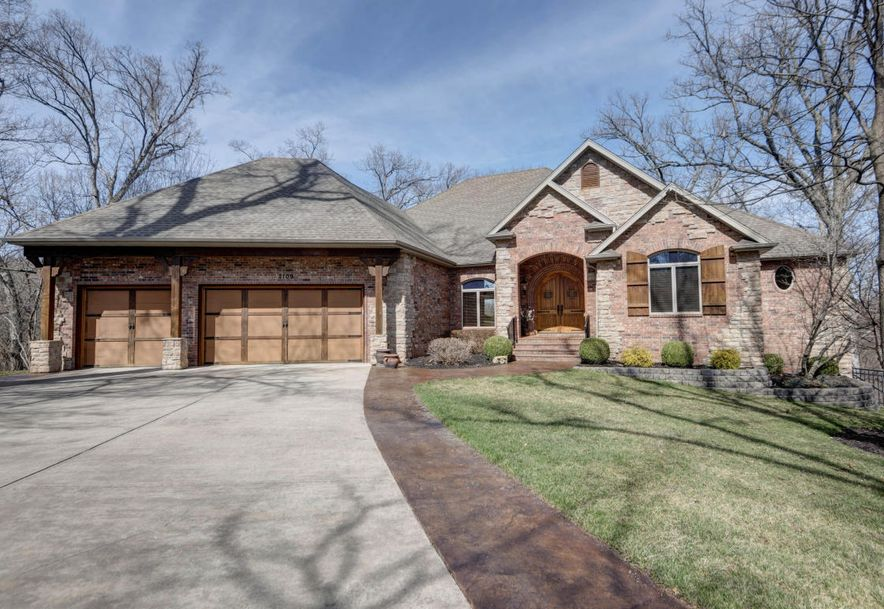 2109 South Cross Timbers Court Springfield, MO 65809 - Photo 48