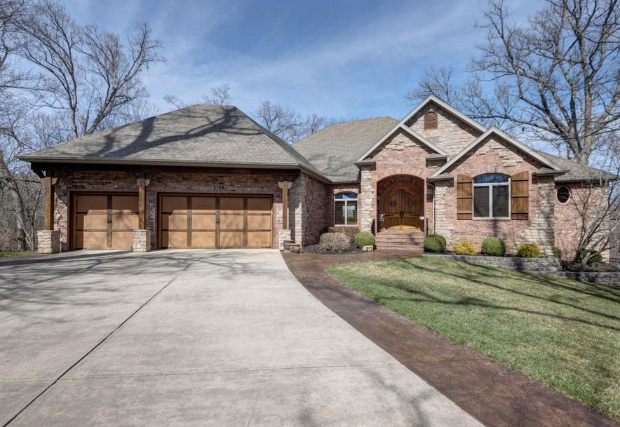 2109 South Cross Timbers Court Springfield, MO 65809 - Photo 49
