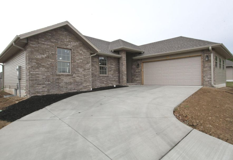 2045 Pebble Ridge Road Springfield, MO 65807 - Photo 1