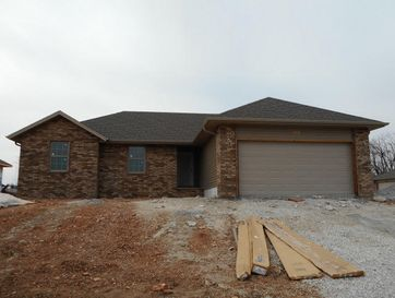 2031 South Pebble Ridge Road Springfield, MO 65807 - Image 1