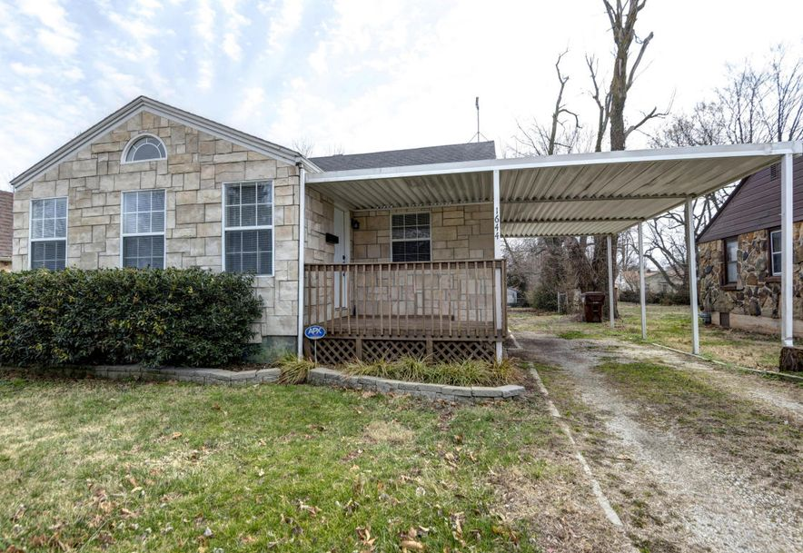 1644 East Commercial Street Springfield, MO 65803 - Photo 2