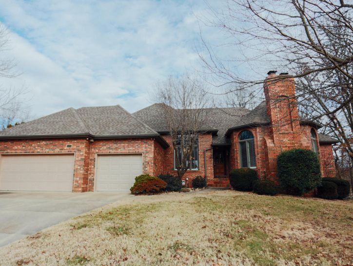 Photo of 1634 South Raford Drive
