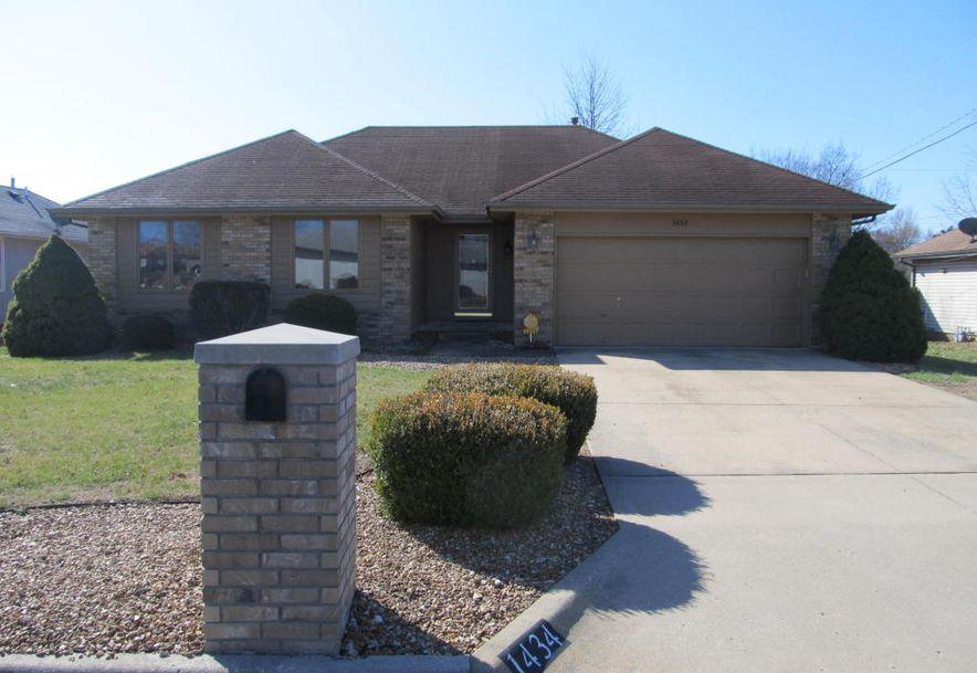 1434 West Deerfield Street Springfield, MO 65807 - Photo 1