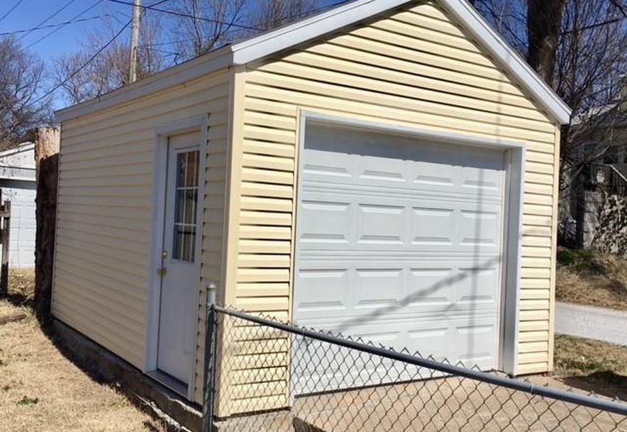 605 North Moffet Avenue Joplin, MO 64801 - Photo 22