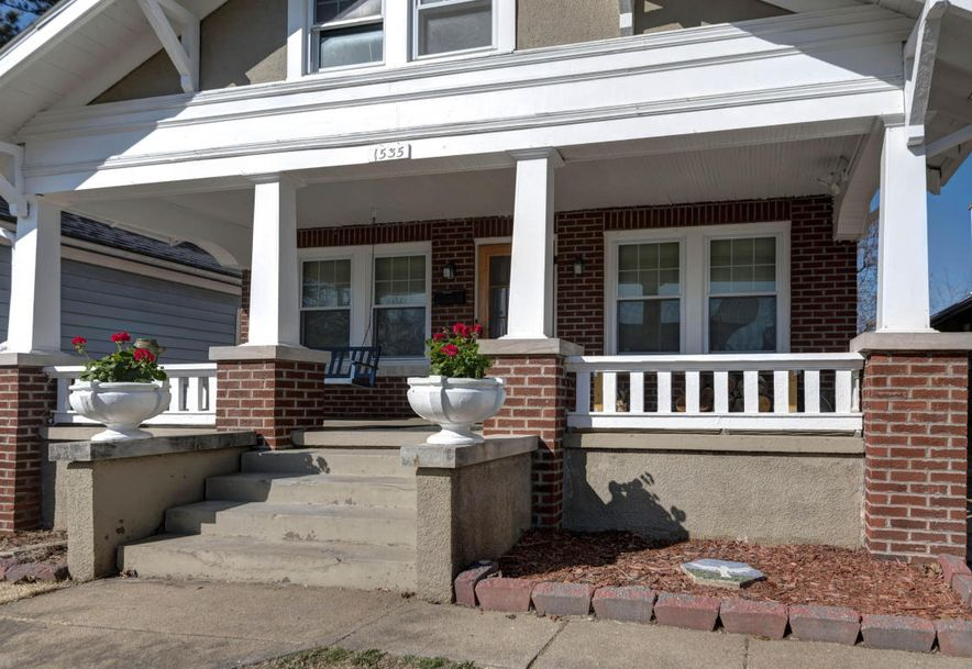 1535 North Summit Avenue Springfield, MO 65803 - Photo 2