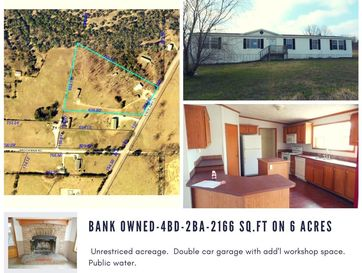 17711 East State Hwy 76 Taneyville, MO 65759 - Image 1