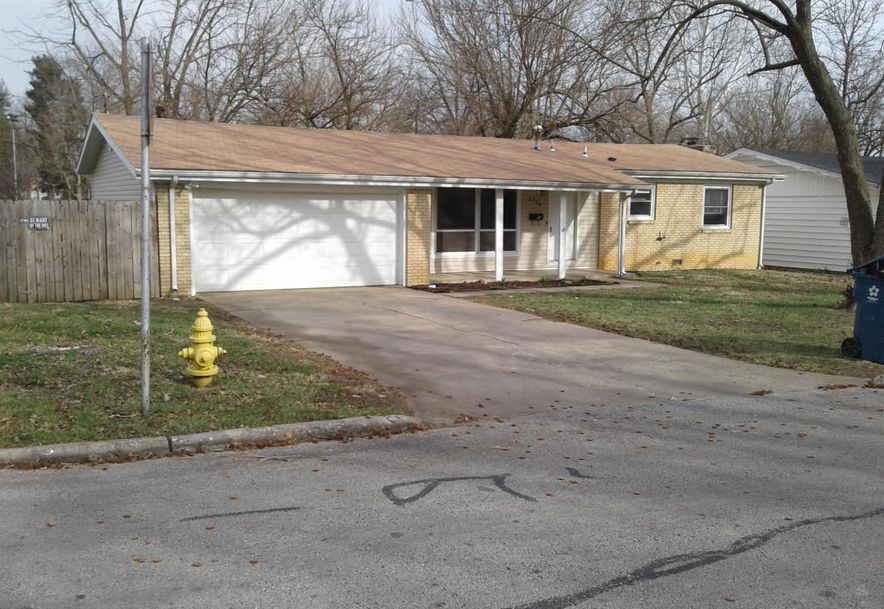 2204 South Florence Avenue Springfield, MO 65807 - Photo 1
