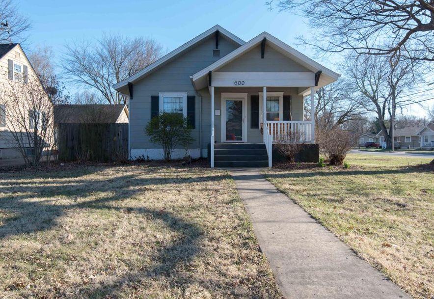 600 East Catalpa Street Springfield, MO 65807 - Photo 1