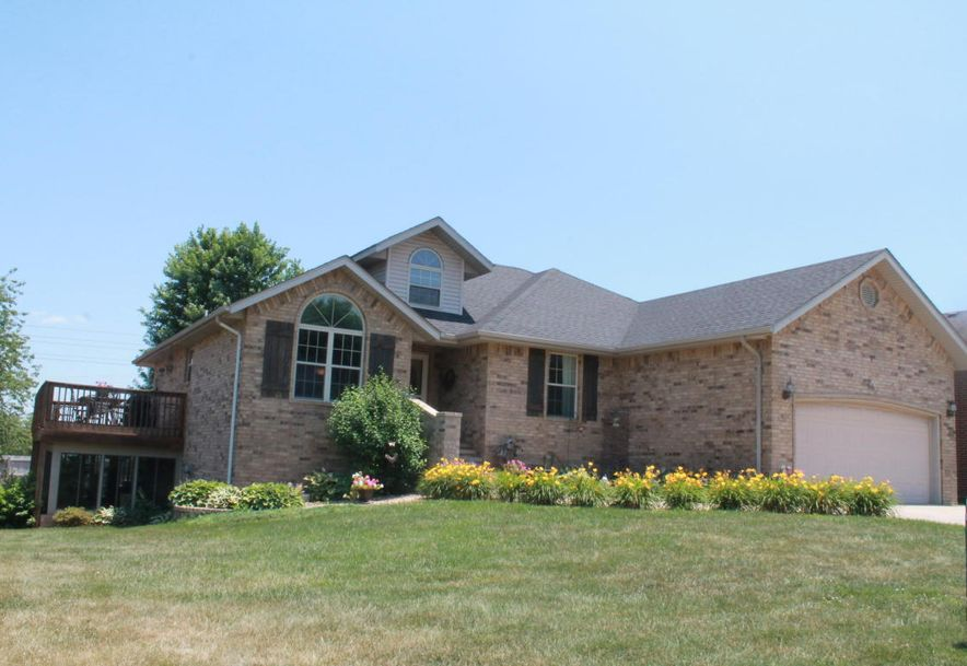 510 Pepperhill Drive Nixa, MO 65714 - Photo 1