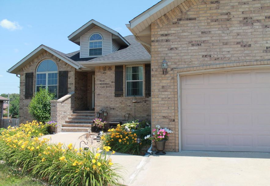 510 Pepperhill Drive Nixa, MO 65714 - Photo 2