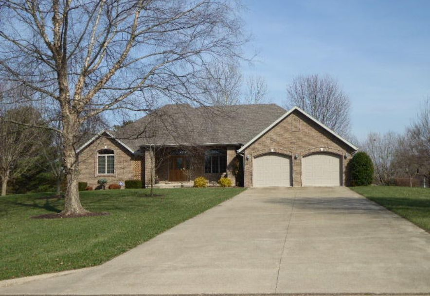 1302 North Eastgate Drive Mountain Grove, MO 65711 - Photo 1