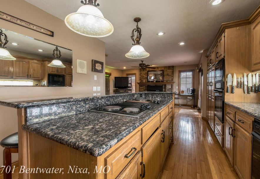 701 West Bentwater Drive Nixa, MO 65714 - Photo 25