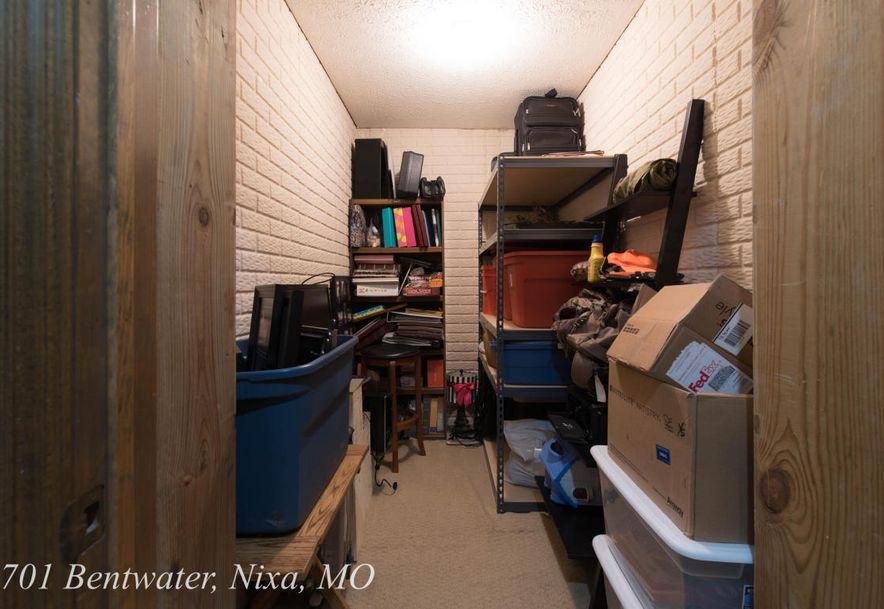 701 West Bentwater Drive Nixa, MO 65714 - Photo 64