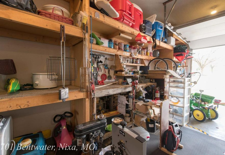701 West Bentwater Drive Nixa, MO 65714 - Photo 66