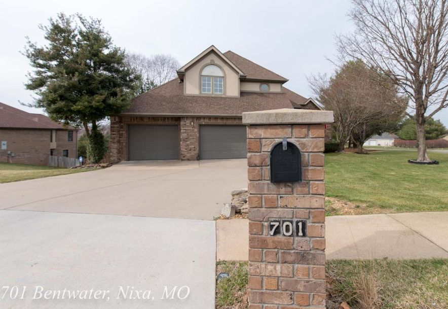 701 West Bentwater Drive Nixa, MO 65714 - Photo 67
