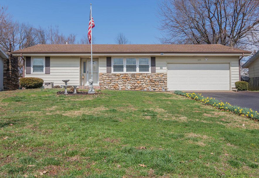 1055 East Camorene Street Springfield, MO 65803 - Photo 1