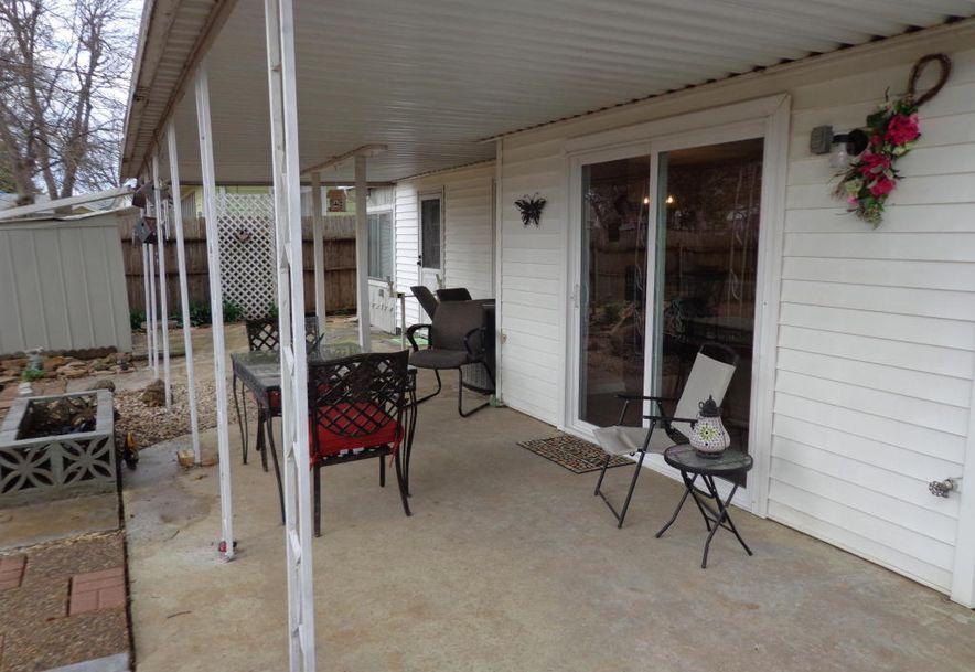 2461 South Weaver Avenue Springfield, MO 65807 - Photo 36