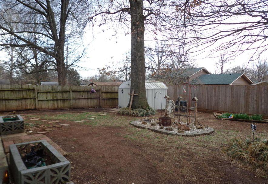 2461 South Weaver Avenue Springfield, MO 65807 - Photo 40