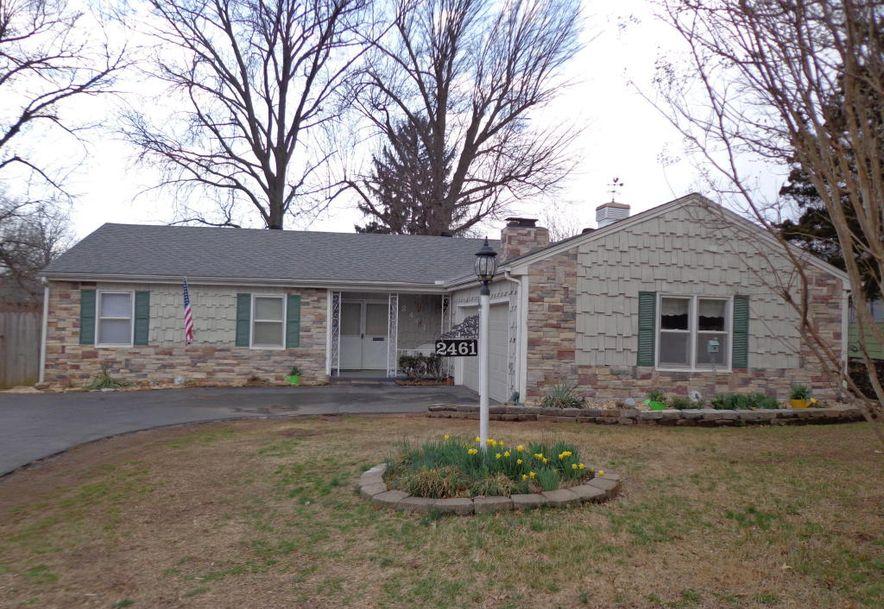 2461 South Weaver Avenue Springfield, MO 65807 - Photo 45