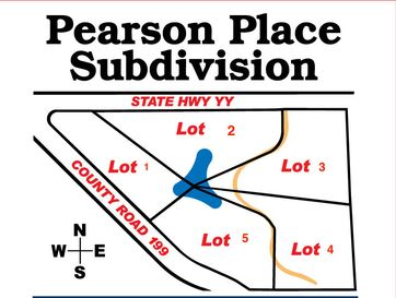 Lot 4 Pearson Place Street Springfield, MO 65803 - Image