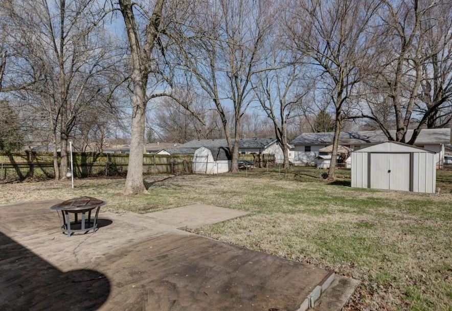 303 East Crestview Street Springfield, MO 65807 - Photo 16