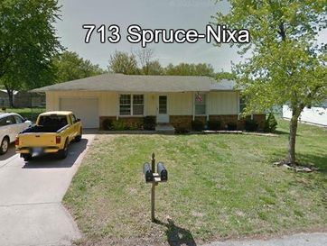 Photo of 1064 West Green Pine Road
