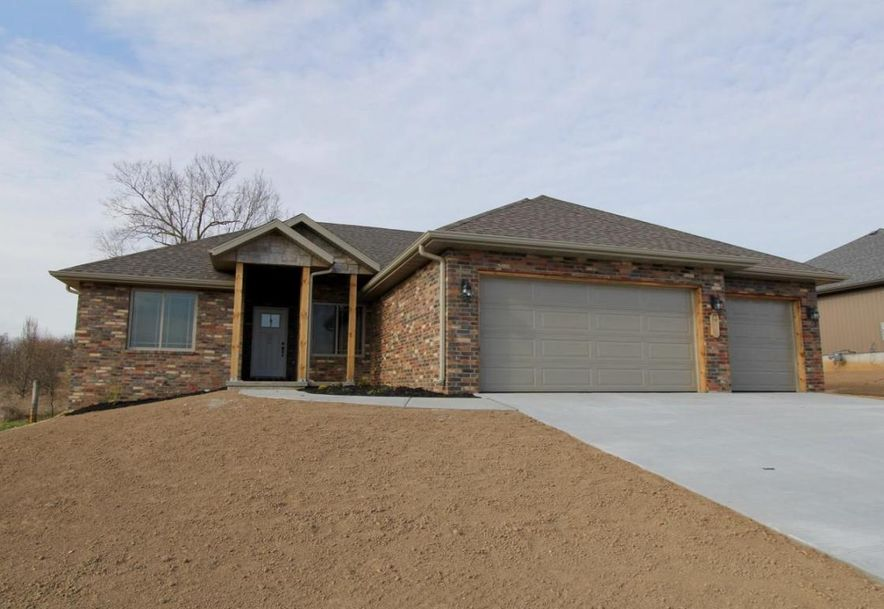 4553 West Cloverleaf Terrace Battlefield, MO 65619 - Photo 1