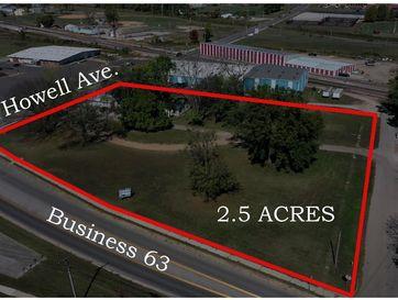 607 East Dixon Street West Plains, MO 65775 - Image