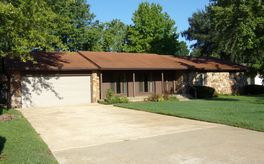 Photo Of 619 Parnell Drive Branson, MO 65616