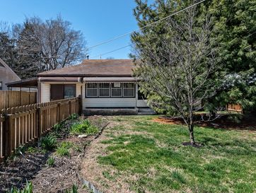 1707 North Fremont Avenue Springfield, MO 65803 - Image 1