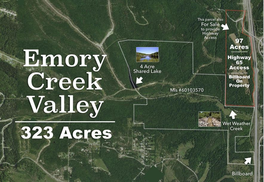 Tbd Emory Creek Boulevard Branson, MO 65616 - Photo 13