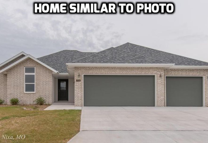 5379 Basswood Court Springfield, MO 65802 - Photo 2