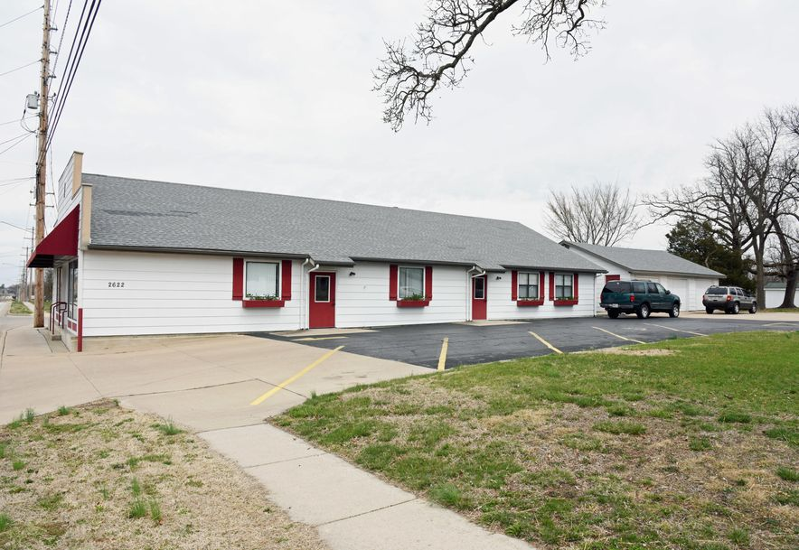 2618 North National Avenue Springfield, MO 65803 - Photo 10