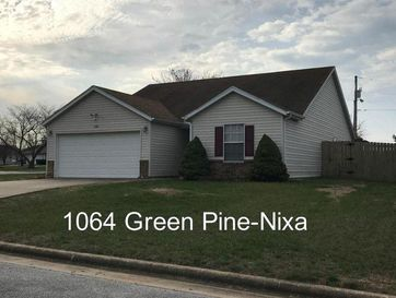 1064 West Green Pine Road Nixa, MO 65714 - Image
