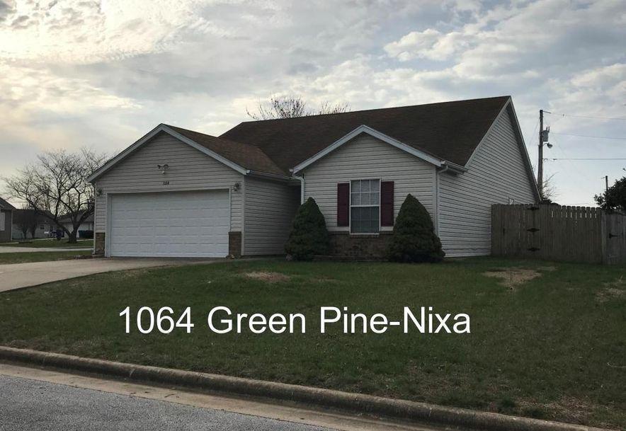 1064 West Green Pine Road Nixa, MO 65714 - Photo 1