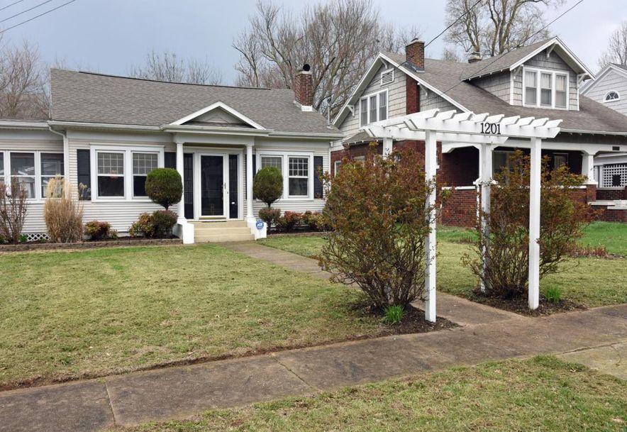 1201 South Roanoke Avenue Springfield, MO 65807 - Photo 2