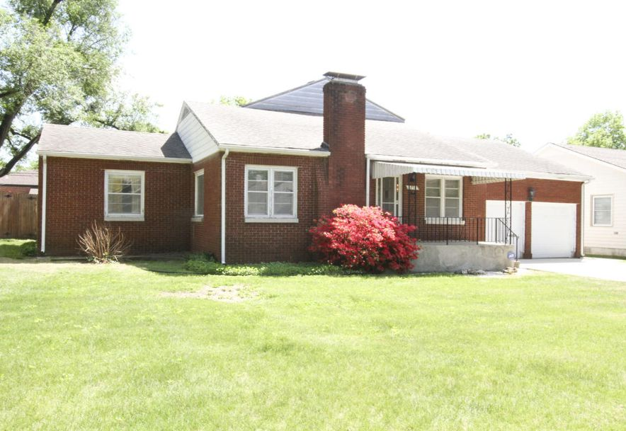 1038 East Stanford Street Springfield, MO 65807 - Photo 1
