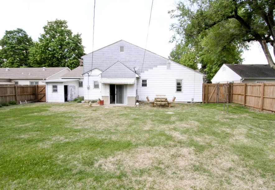1038 East Stanford Street Springfield, MO 65807 - Photo 27