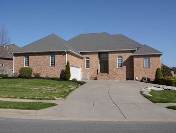1911 North Alders Court Springfield, MO 65802 - Image 1