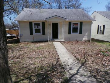 3417 South Moffet Avenue Joplin, MO 64804 - Image 1