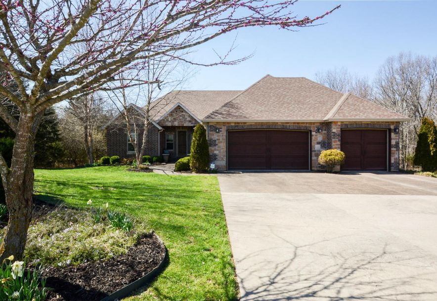 163 Woodfield Drive Highlandville, MO 65669 - Photo 1