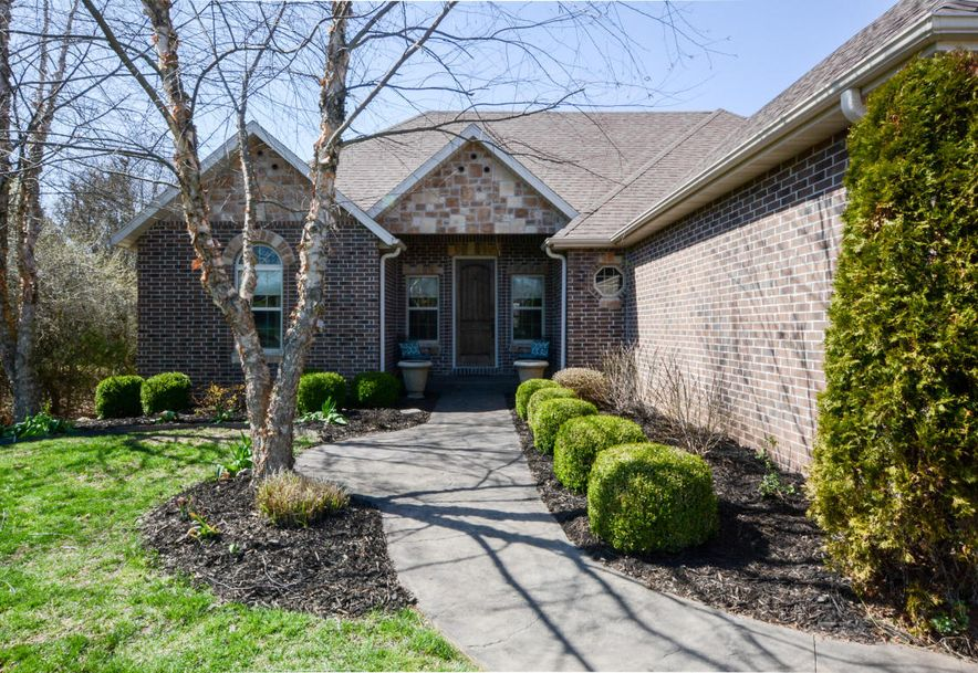 163 Woodfield Drive Highlandville, MO 65669 - Photo 4