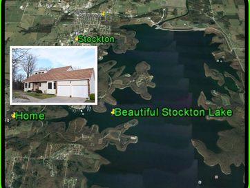 Private Address, Stockton 0