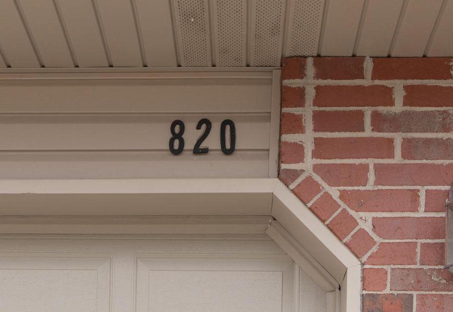 820 South Natalie Avenue Springfield, MO 65802 - Photo 3