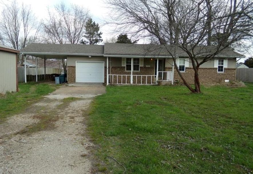 772 Poston Street Fordland, MO 65652 - Photo 2