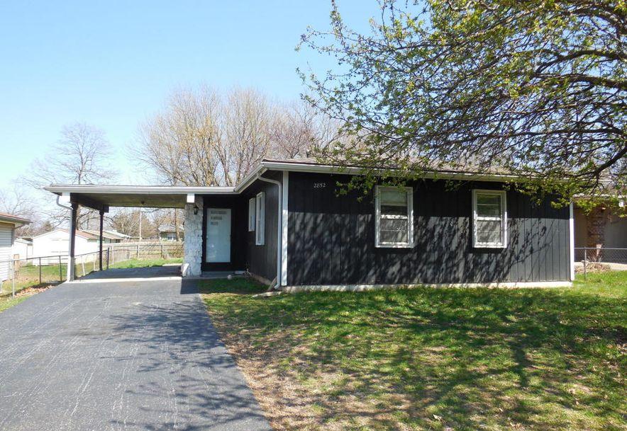 2852 North Pierce Avenue Springfield, MO 65803 - Photo 1