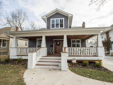 732 South Pickwick Avenue Springfield, MO 65802 - Image 1