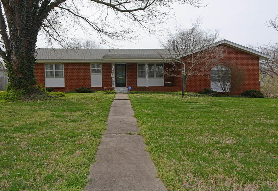 2501 South Barcliff Avenue Springfield, MO 65804 - Photo 1