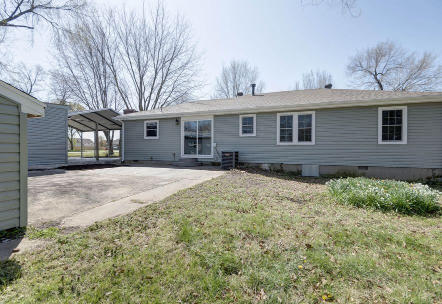 3145 West Seminole Street Springfield, MO 65807 - Photo 23