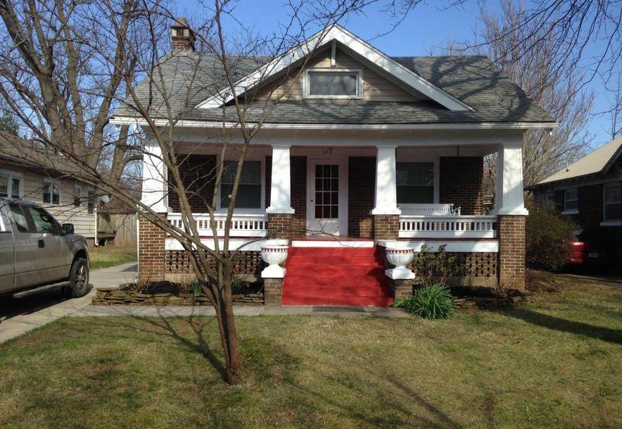 646 South Weller Avenue Springfield, MO 65802 - Photo 1
